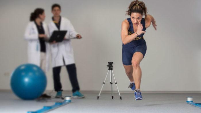 Curso SENA en Tecnologo en Entrenamiento Deportivo