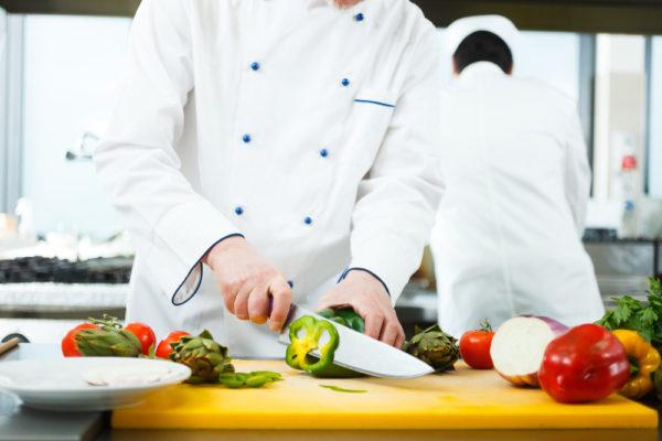Carrera Tecnica de Cocina en el SENA