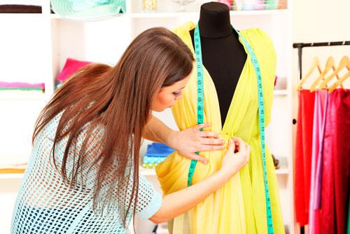 Curso sobre Diseñador de Modas en SENA