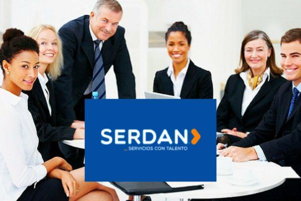 Oferta Laboral de Serdan