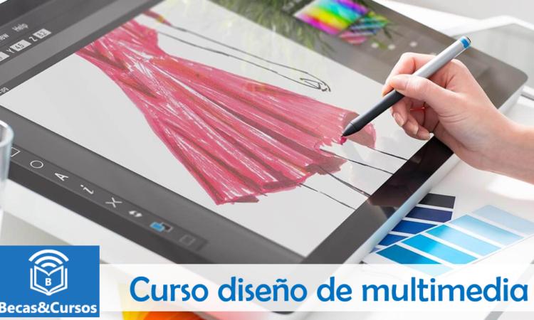 Curso de Diseño Multimedia