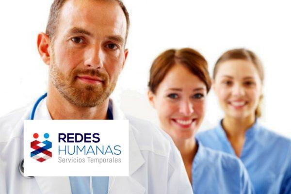 Oferta de Empleo sobre Salud Ocupacional