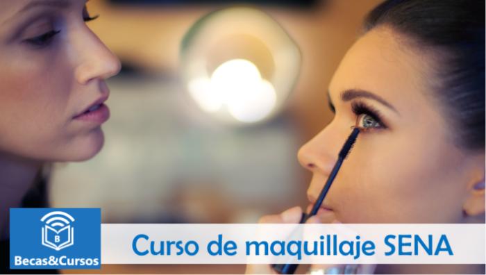 Curso de Maquillaje SENA