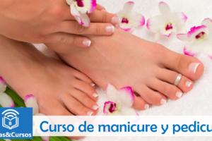 Curso de Manicure y Pedicure en el SENA