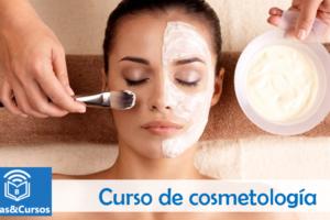 Curso SENA sobre Cosmetologia