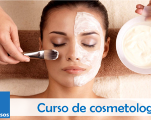 Curso SENA de Cosmetologia