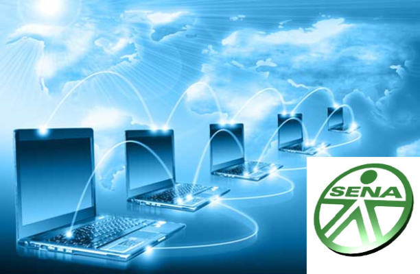 Curso SENA sobre Redes y Seguridad