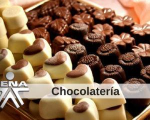Curso sobre Chocolateria en SENA