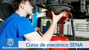 Curso de Mecánica SENA