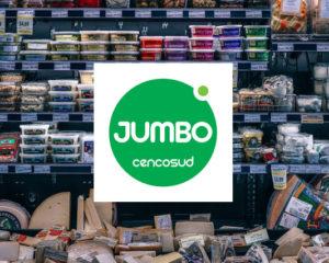 Oferta de Empleo Jumbo Colombia