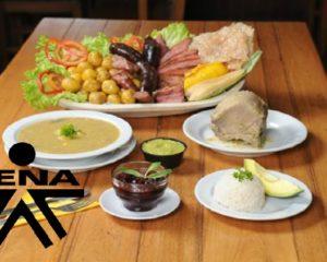 Curso de Comida Colombiana en SENA