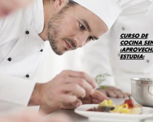 Curso de Cocina SENA