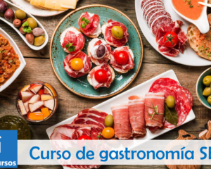 Curso de Gastronomía Colombiana SENA