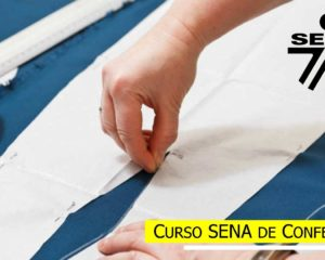 curso sena de confeccion