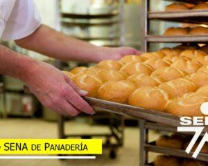 curso sena de panaderia
