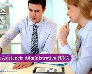 Carrera Asistencia Administrativa SENA