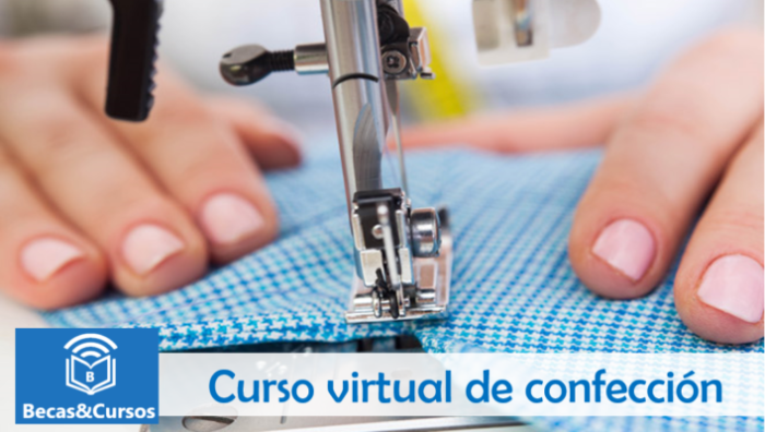 Curso Virtual Confeccion SENA