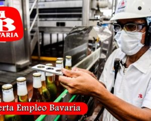 Oferta Empleo Bavaria
