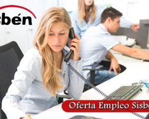 Oferta Empleo Sisben