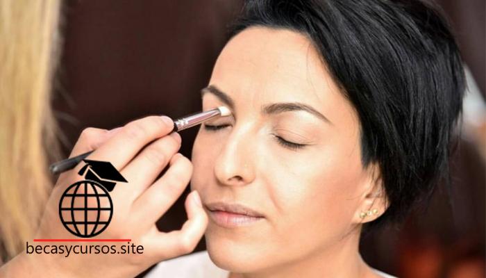 Curso de Maquillaje SENA – Carreras a distancia – Cursos técnicos