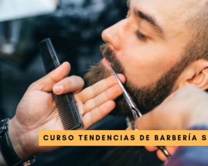 Curso Tendencias de Barbería SENA