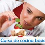 Curso de Cocina Básica SENA
