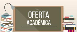 Propuestas académicas SENA