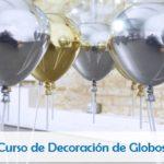 Curso de Decoración de Globos SENA