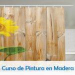 Curso de Pintura en Madera SENA