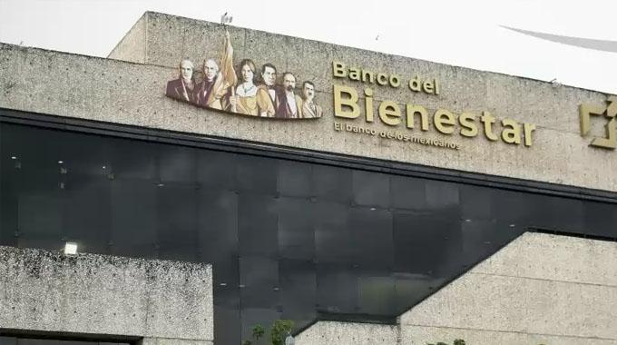 Crédito en Linea del Banco Bienestar